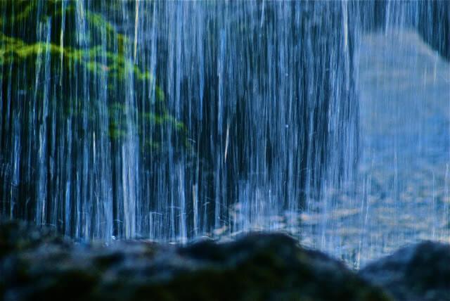 Pluie-tropiques