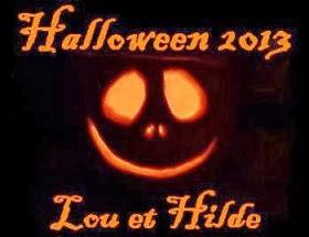 Challenge Halloween : Mercredi BD Fantastique #1