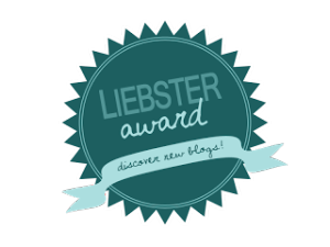 Taguée ! Liebster Award