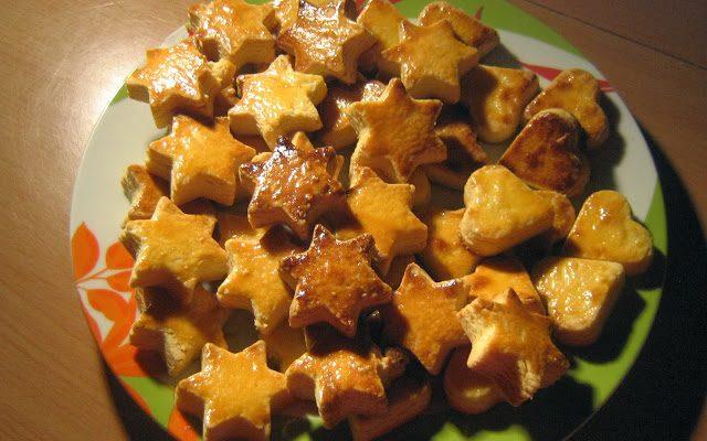 Il était une fois Noël : une recette plaisir des papilles !