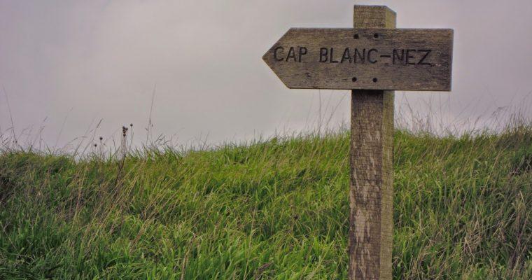 Carte Postale #6 : Cap Blanc-Nez & Cap Gris-Nez