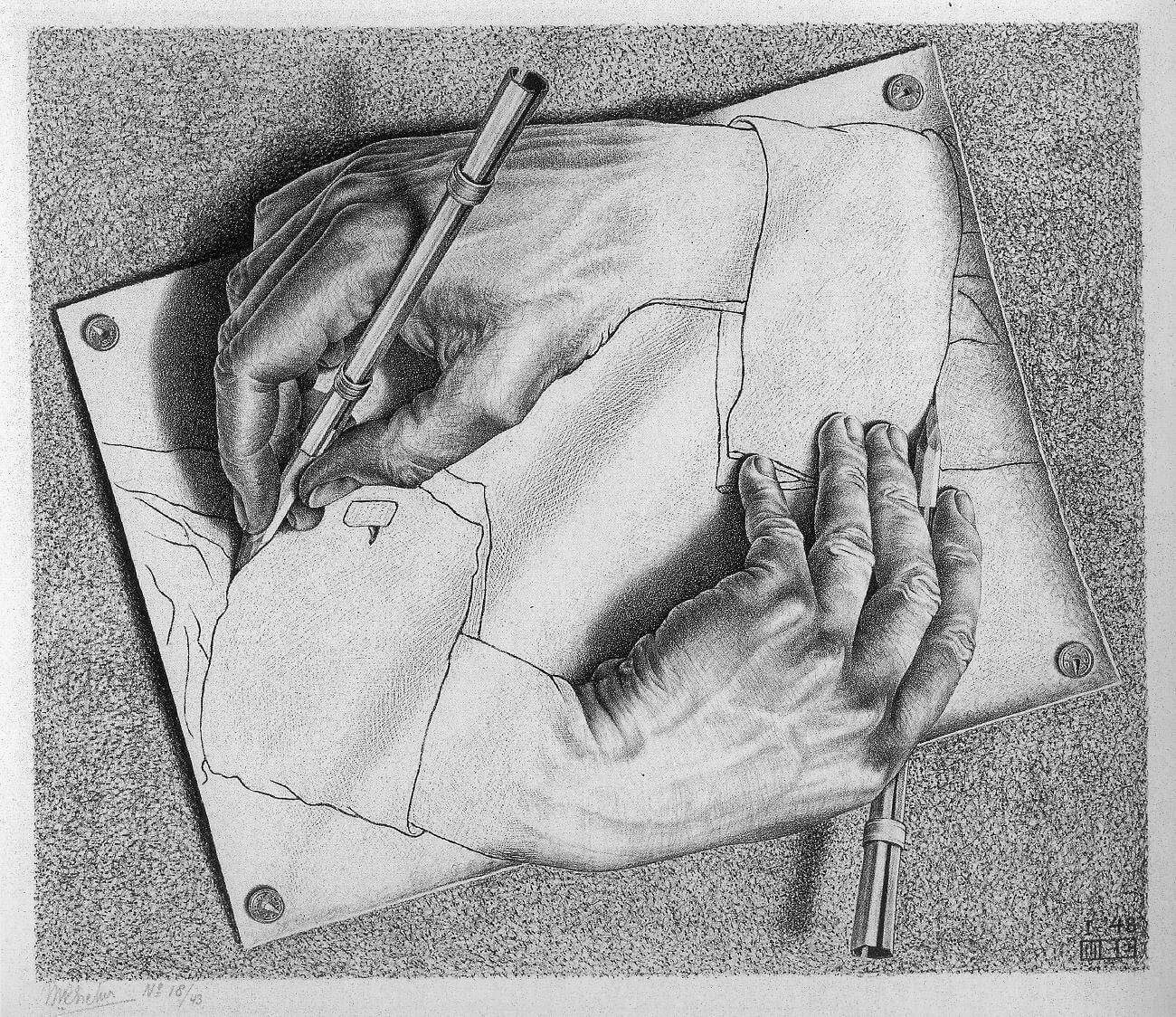 29_Drawing-Hands-by-Escher