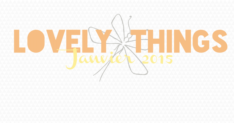 Lovely Things #13