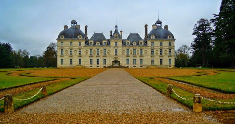 Carte Postale #13 : Château de Cheverny