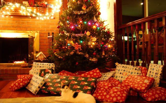 Je m'organise pour Noël