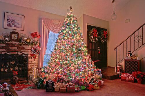 Gâter ses procher pour Noël