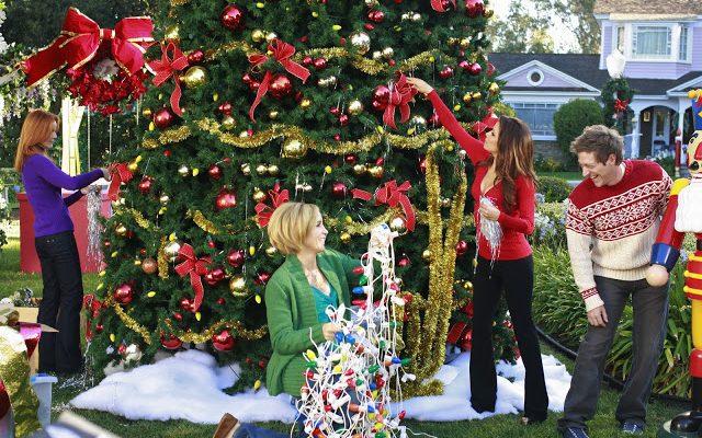 Il était trois fois Noël : mes séries en version Noël !