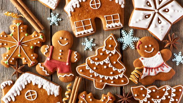 Il était trois fois Noël… gourmandises !