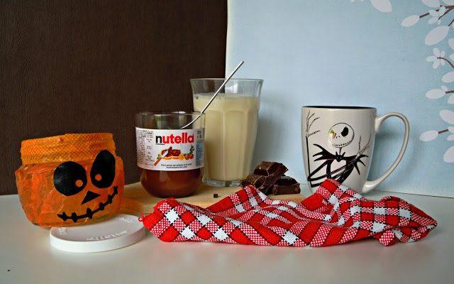 Challenge Halloween : Tea-Time !