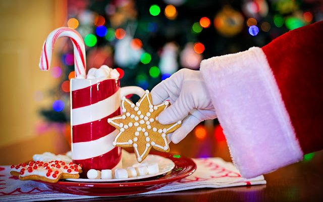 Petites musiques de Noël [#4xNoël]