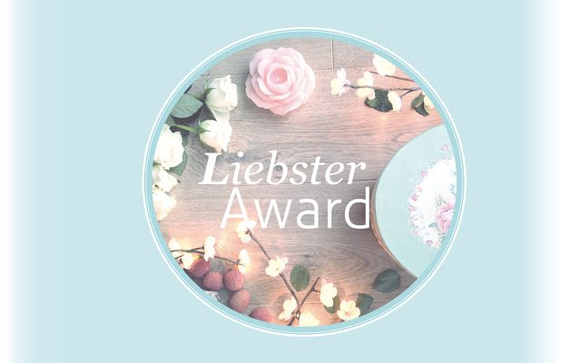 Liebster Awards… Le retour !