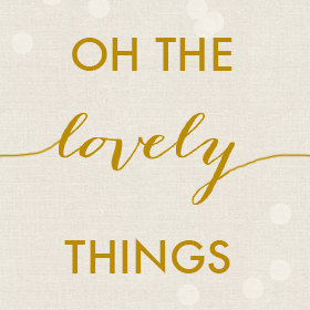 Lovely Things #36