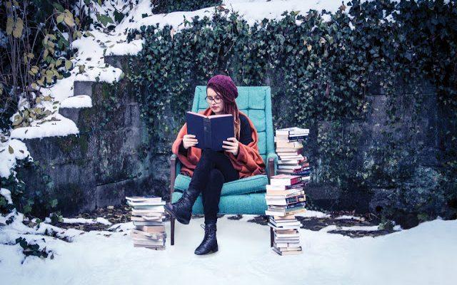 Il était cinq fois Noël : marathon de lecture [SUIVI + BILAN]