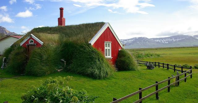 Islande : avant le départ