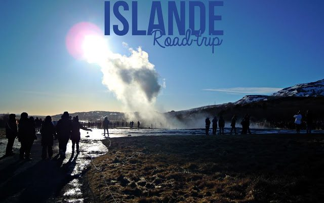 Road-Trip en Islande #1