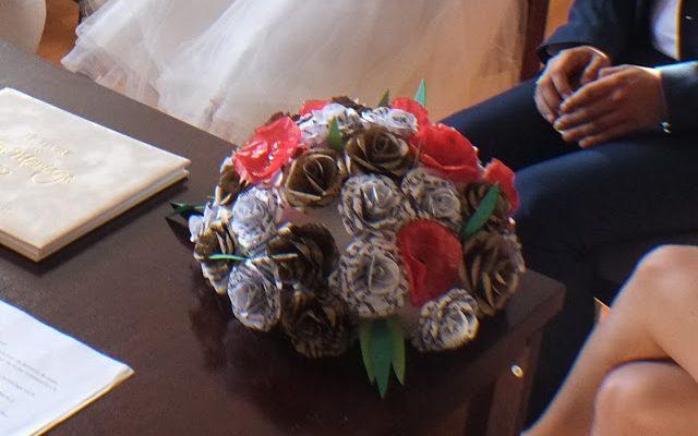 DIY Mariage : les fleurs