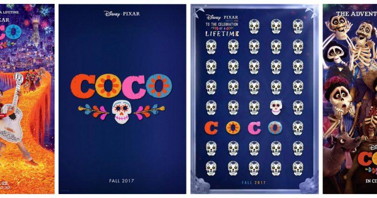 Challenge Halloween #5 : Coco