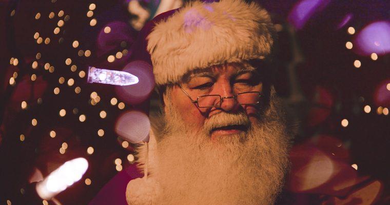 Cher Père Noël [Il était six fois Noël]