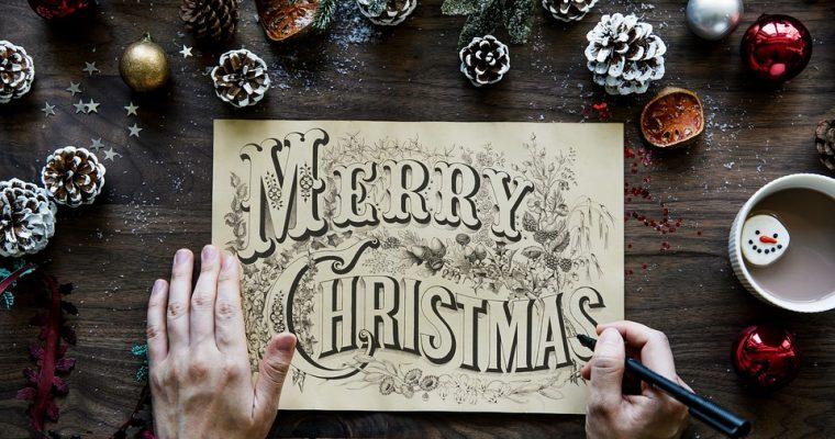 Tag :  Si Noël était… [Il était six fois Noël]