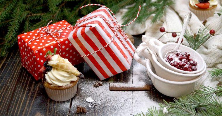 Noël à la petite boulangerie [Il était six fois Noël]