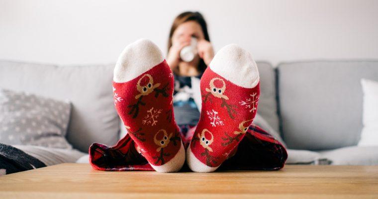 Les films de Noël [Il était six fois Noël]