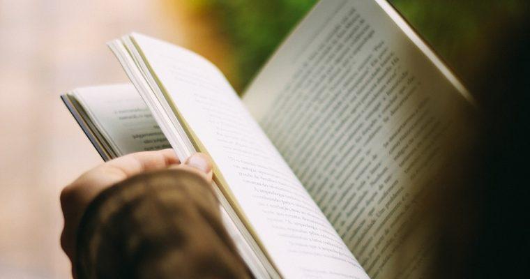 Parlons livres #17