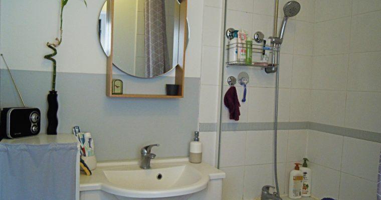 Travaux avant/après : la salle de bain