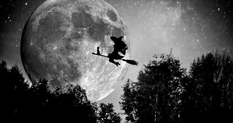 Challenge Halloween #2 : séance cinéma