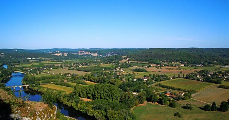 Carte postale #41 : Dordogne