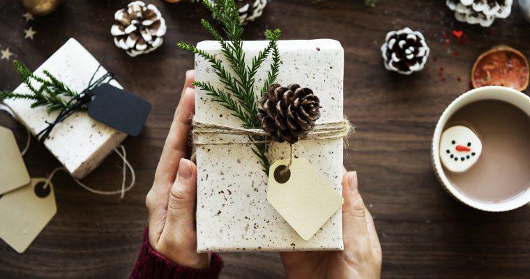 Il était 7 fois Noël : Cher Père Noël…
