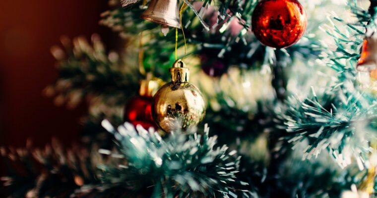 Il était 7 fois Noël : Tag !