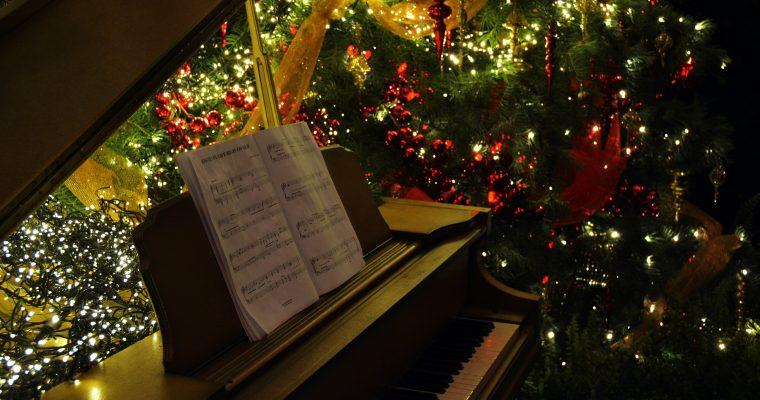 Il était 7 fois Noël : Musique !