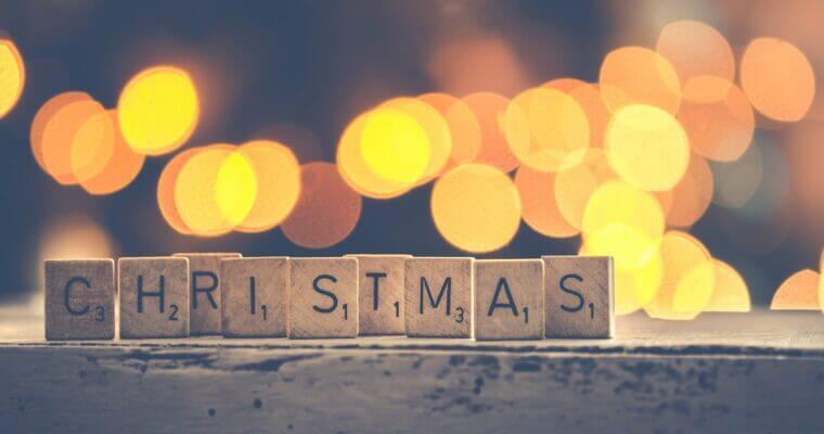 Il était 7 fois Noël : trois romans de saison