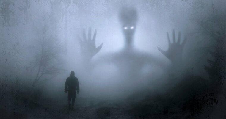 Challenge Halloween #6 : Créatures de la nuit 1/2