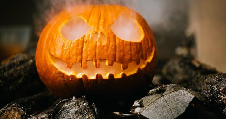 Challenge Halloween #13 : Se faire peur
