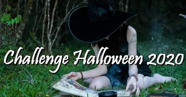 Challenge Halloween #1 : des idées déco