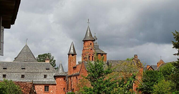 Carte Postale #49 : Collonges-la-Rouge & Turenne