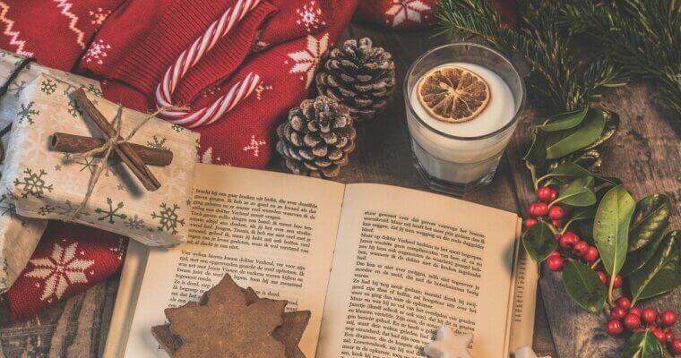 Il était huit fois Noël : des albums jeunesse