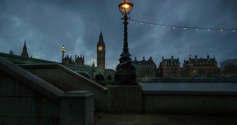 Challenge British Mysteries #2 : des BD !