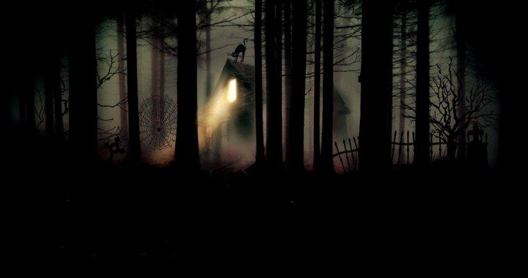 Challenge Halloween #4 : sacrées sorcières !